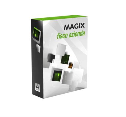 Magix Fisco Azienda ®